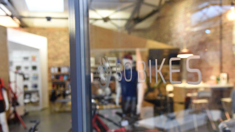 BoBikes und Co.: Traumläden für Fahrrad-Hipster