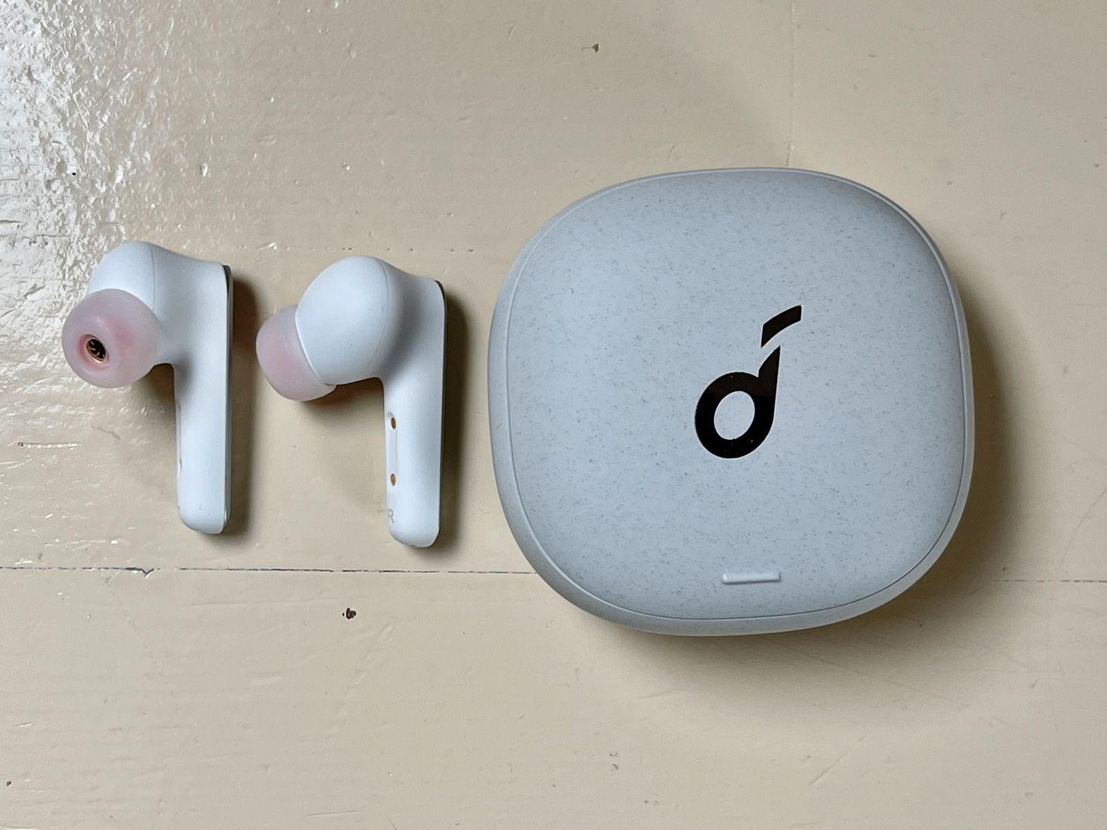 True Wireless Headsets