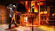 Industrieproduktion geht so stark zurück wie noch nie