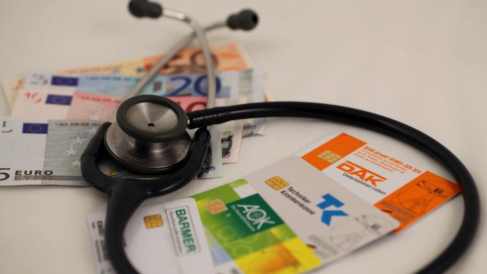 Versichertenkarten: Leistungen vor Wechsel gut vergleichen