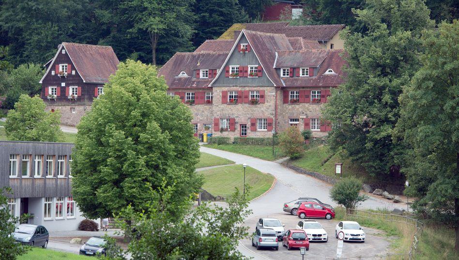 Odenwaldschule in Ober-Hambach (Hessen): Keine Landesgenehmigung für das neue Schuljahr