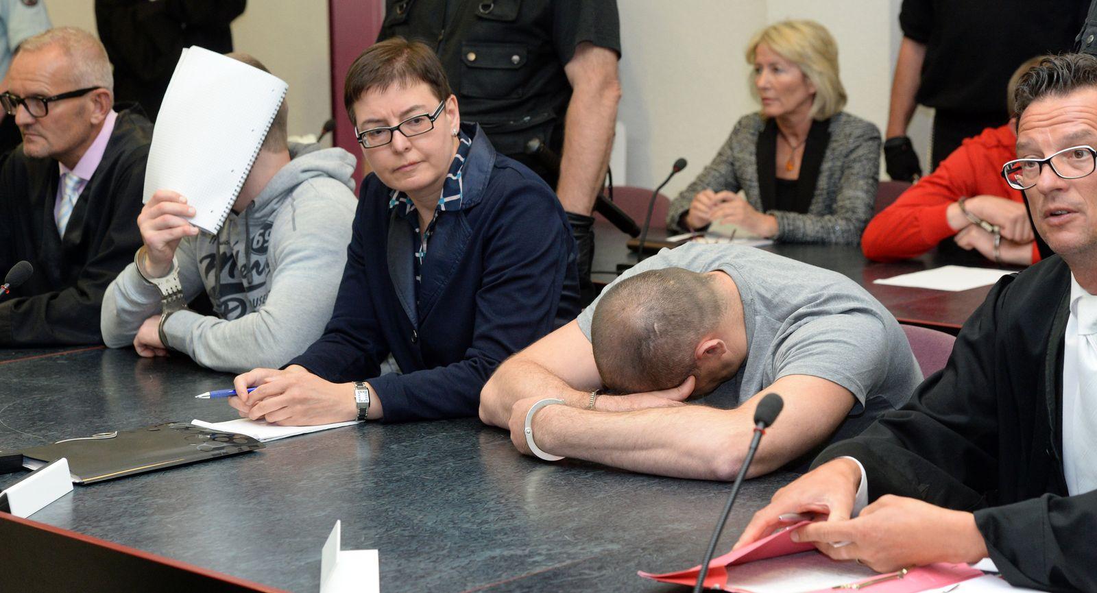 BGH zu gewaltsamen Tod eines Münchners