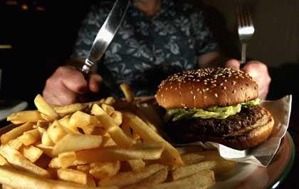 Was essen wir denn da: Die New Yorker Gesundheitsbehörde will es den Bürgern sagen - auf die Kalorie genau