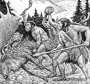 Much is known about how Neanderthals hunted. But what were their sex-lives like?