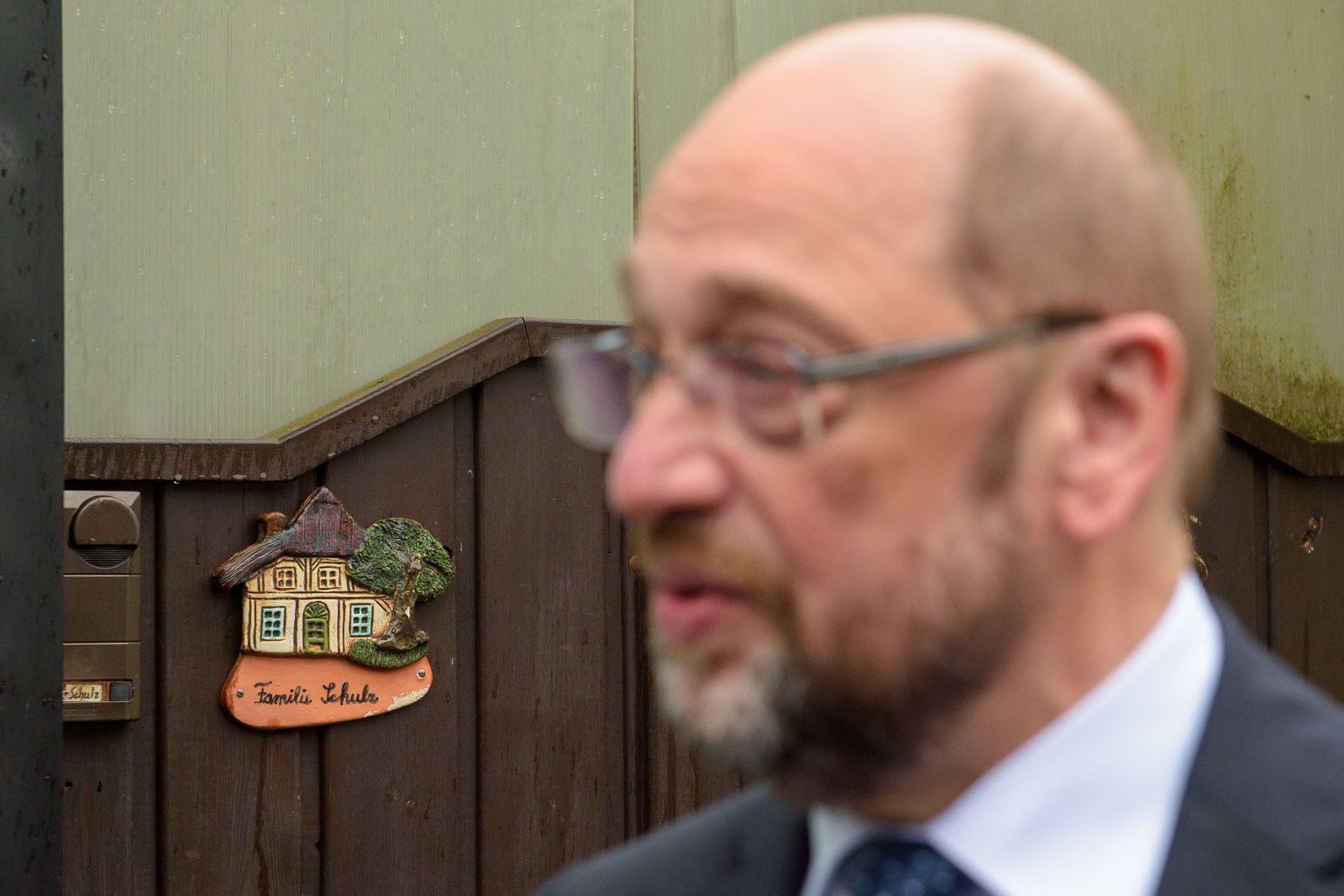 Martin Schulz / Heimat