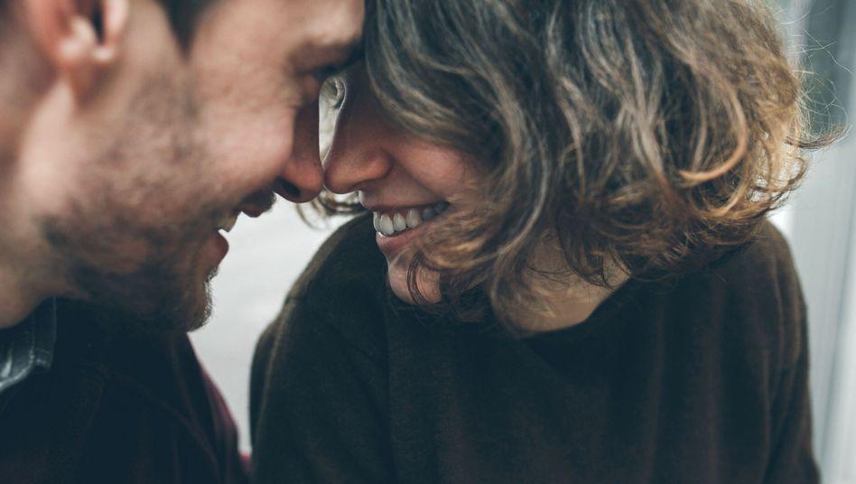 Wie bleiben Paare lange glücklich?