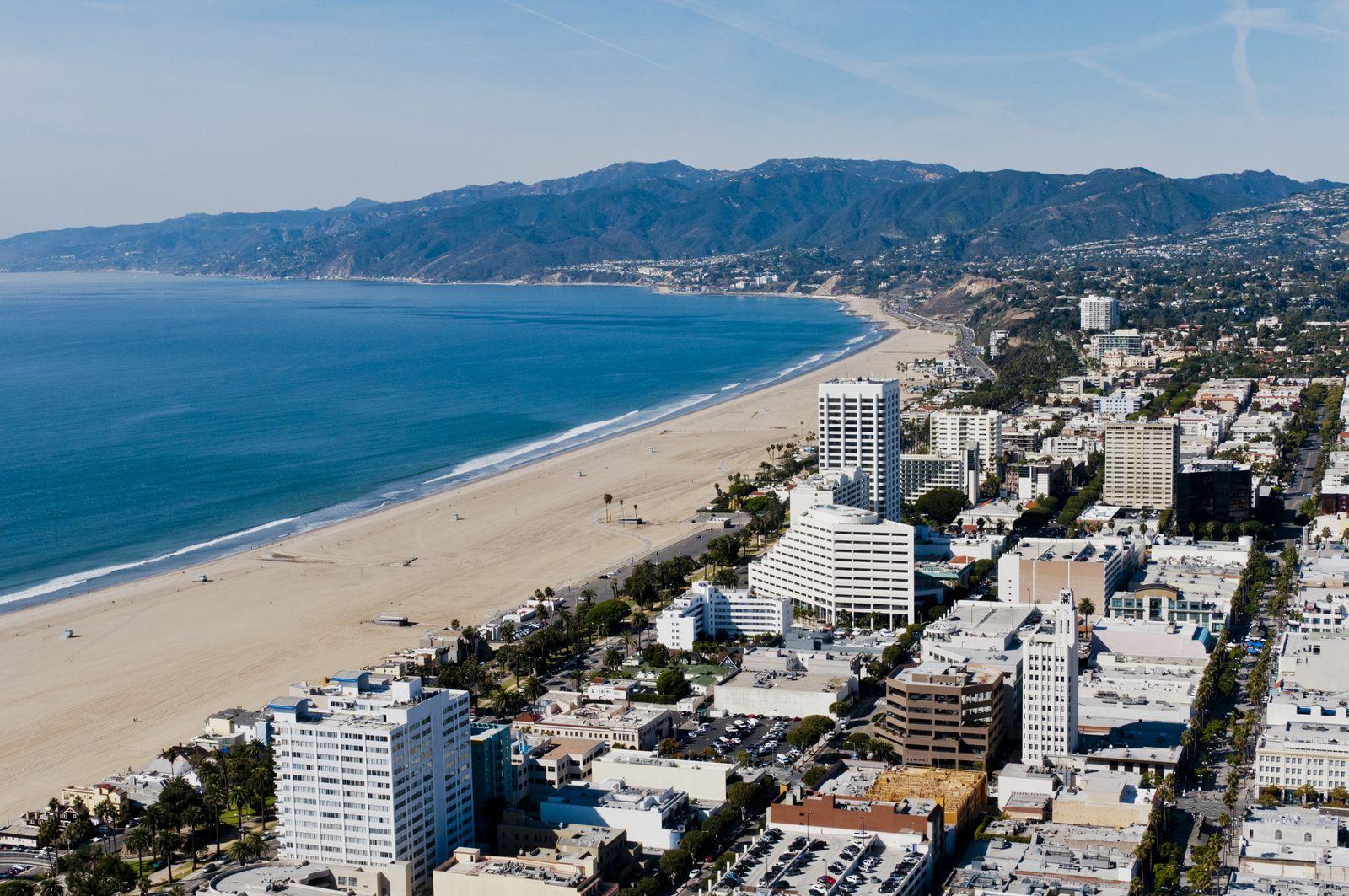 NICHT MEHR VERWENDEN! - Los Angeles