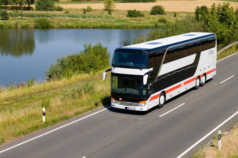 Fernbus / IC Bus