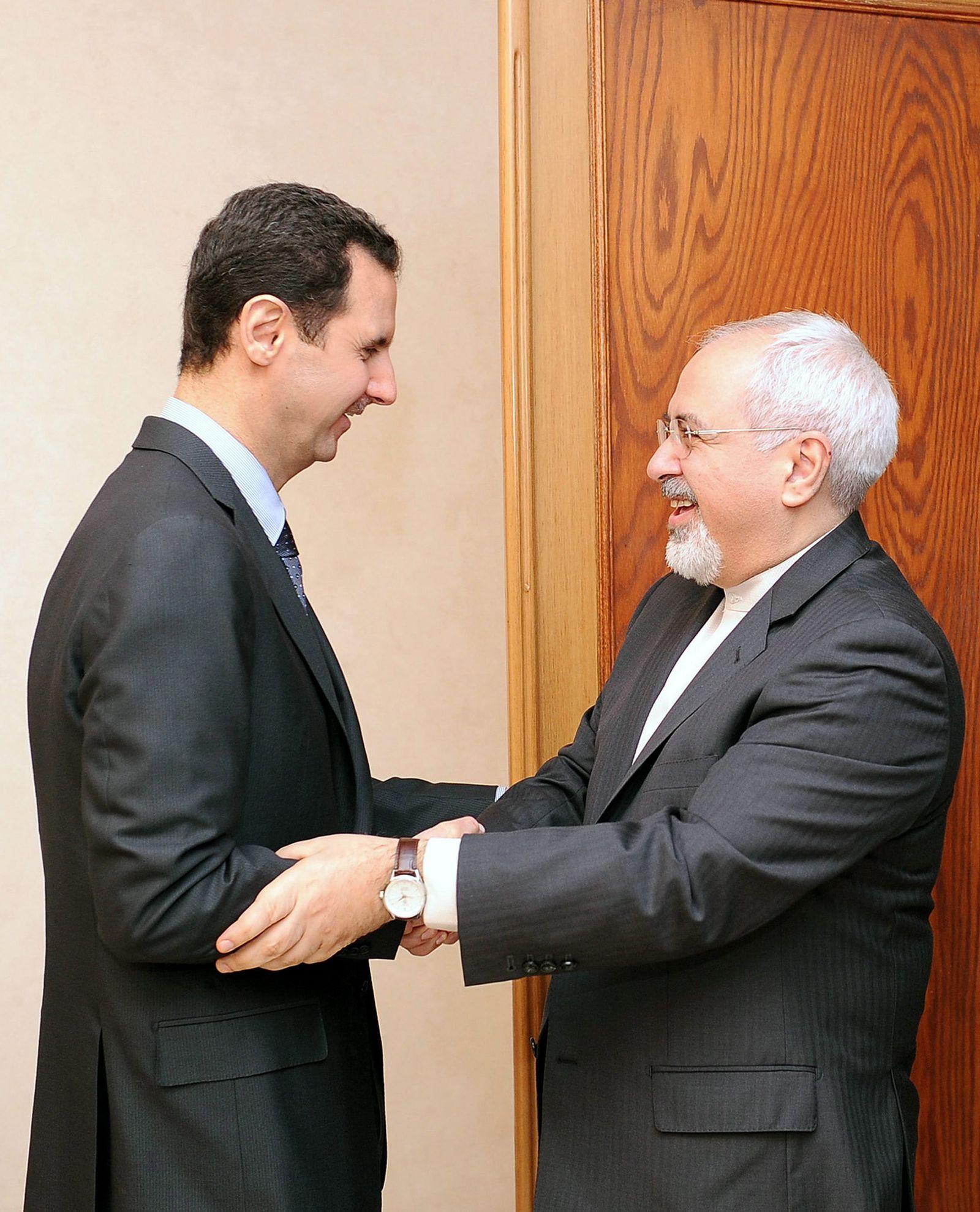 Assad/Sarif