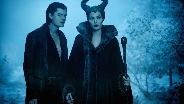 """""""Maleficent - Die dunkle Fee"""": Die gehörnte Frau"""