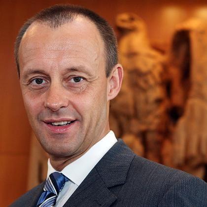 CDU-Politiker Merz: Viele Einkünfte aus Geschäftsberichten bekannt