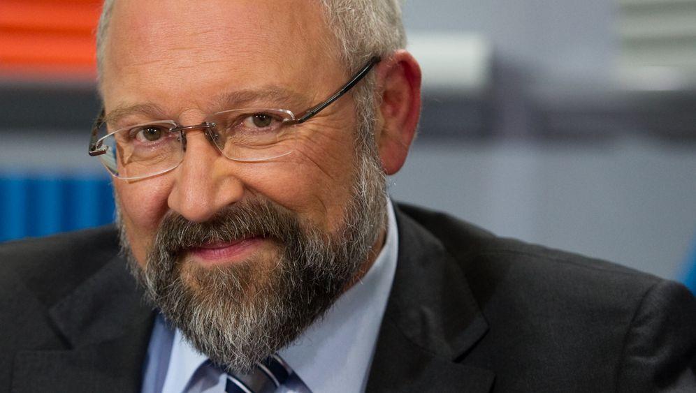 """Studenten gegen Herfried Münkler: """"Eine unerträgliche Situation"""""""