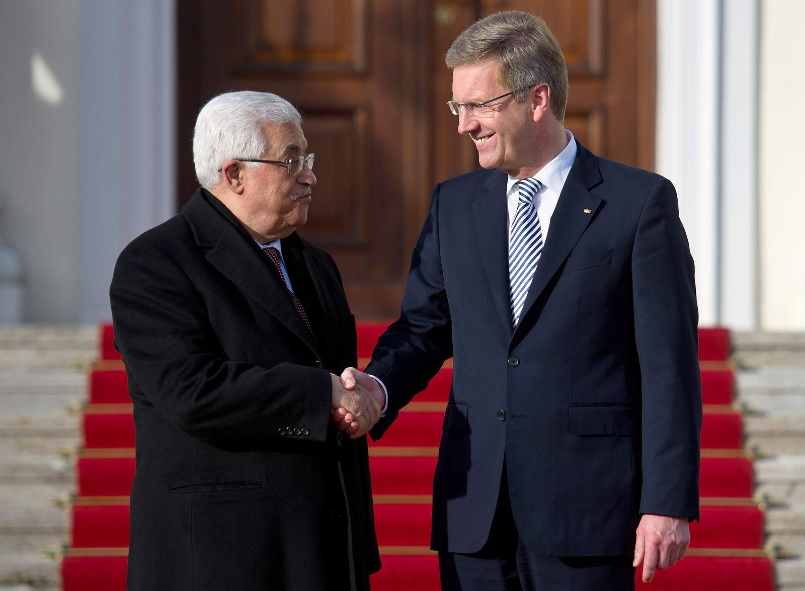 Wulff und Abbas