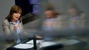 SPD-Frau Hinz wird Ehrendoktorin
