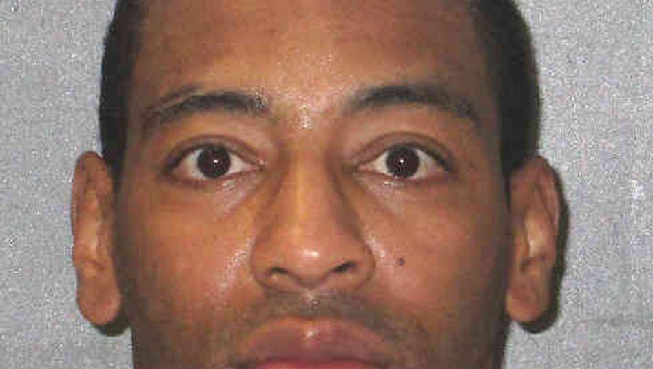 Travis Runnels war zu 70 Jahren Gefängnis verurteilt worden - und tötete als Häftling einen Aufseher
