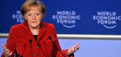 """Kanzlerin Merkel: """"Nichts ist unmöglich"""""""