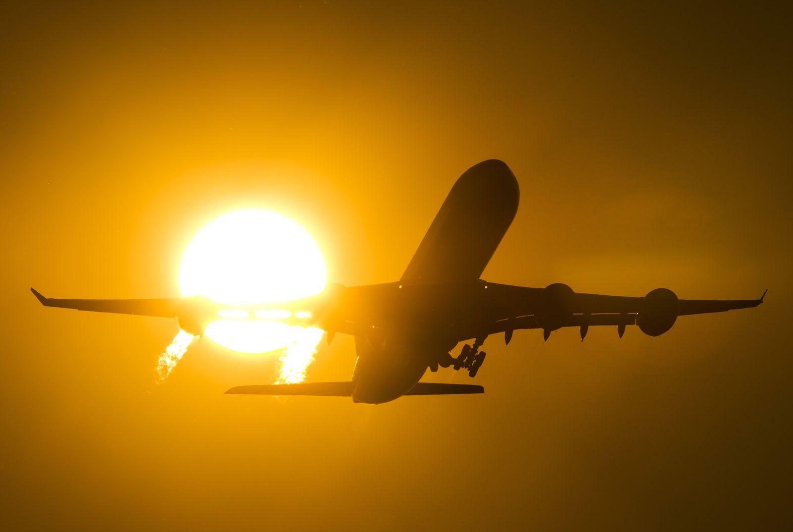 Flug / Sicherheit