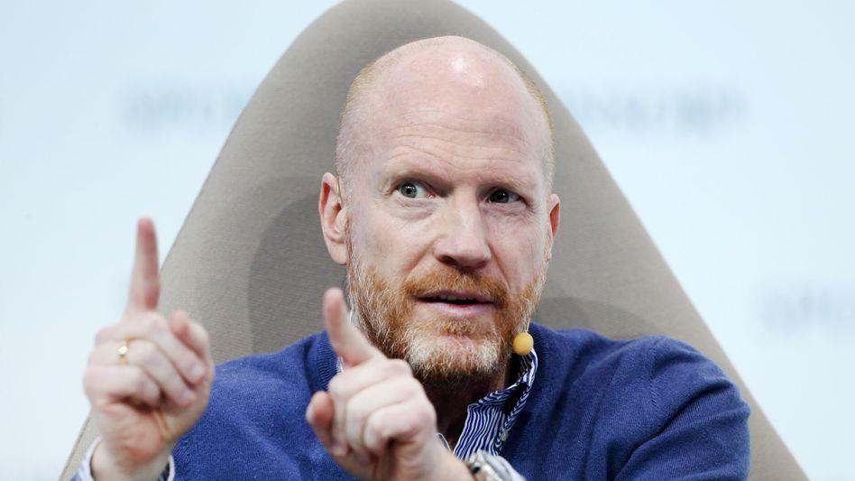 Matthias Sammer ist seit 2018 externer Berater des BVB und persönlicher Berater von Klubchef Hans-Joachim Watzke