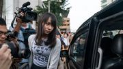 Hongkongs unabhängige Justiz ist in Gefahr