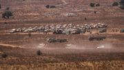 Israel wehrt zwei Angriffe an Grenzen ab