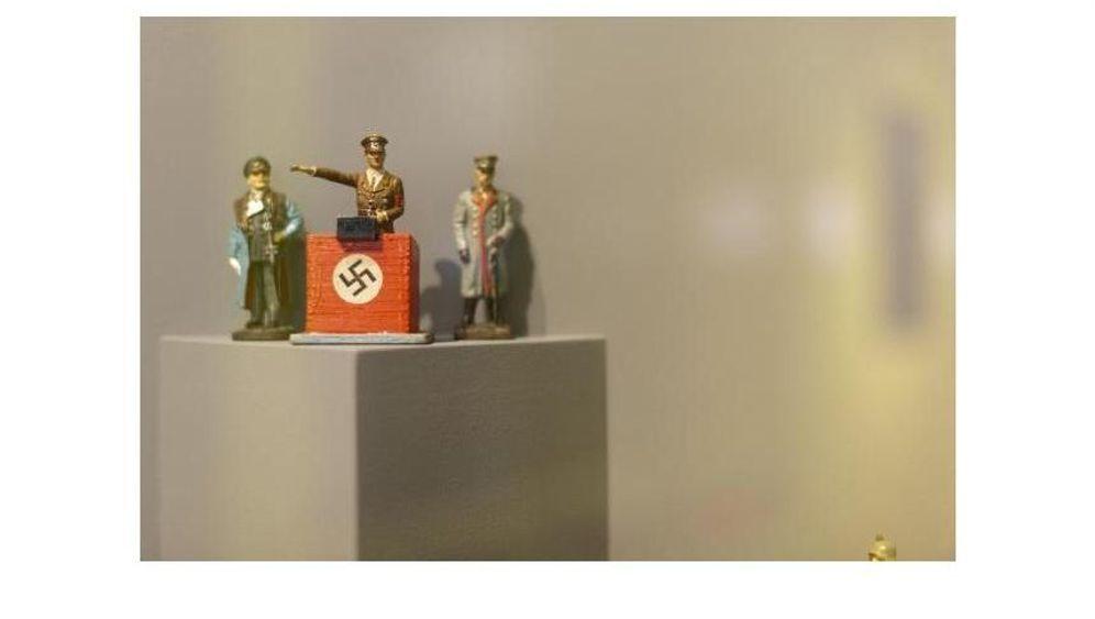 """Nationalsozialismus: """"Führer"""" im Kleinformat"""