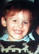 James Bulger wurde zum Symbol für angeblich Medien-verursachte Gewalt. Zwei Zehnjährige folterten ihn zu Tode, weil sie einen Horrorfilm nachspielen wollten