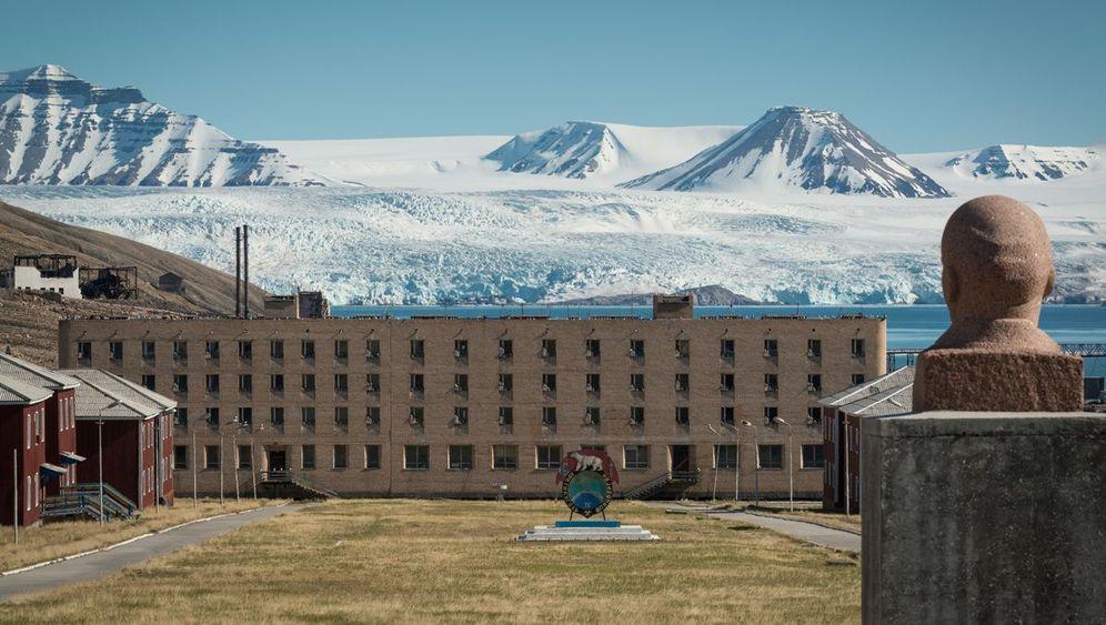 Vergessene Orte: Geisterstadt am Ende der Welt