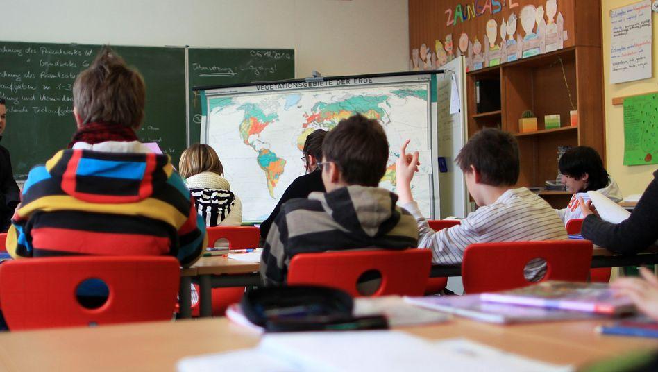 Junger Lehrer: Föderales Regelwirrwarr statt einheitlicher Ausbildung