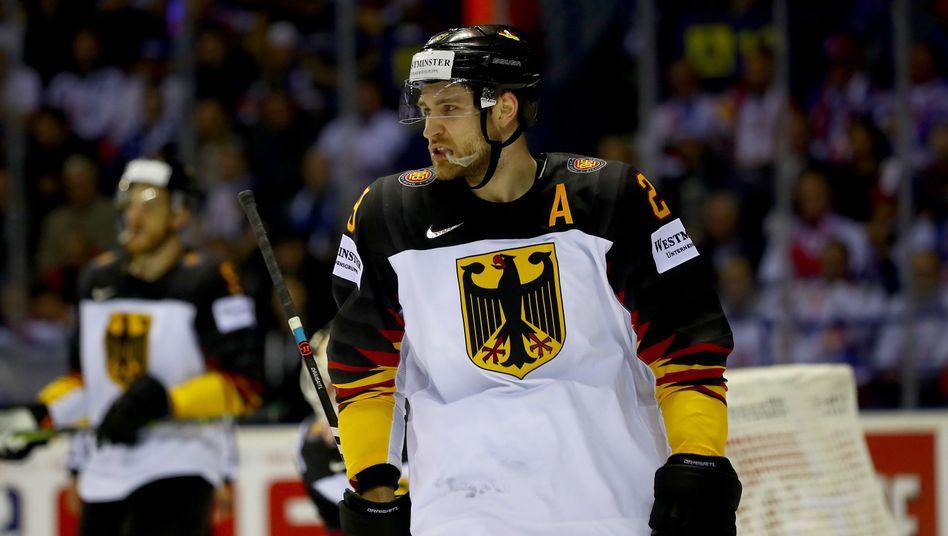Leon Draisaitl gehört zu den besten Spielern der nordamerikanischen Profiliga NHL