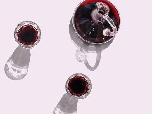 """Weinhändler gehören zu den Gewinnern des Lockdowns: """"Ein Umsatz wie sonst nur am Samstag vor Weihnachten"""""""