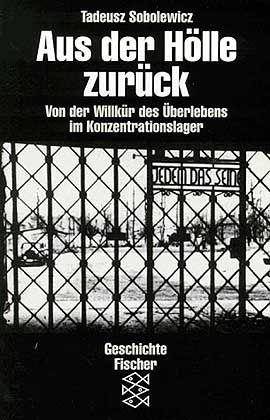 """""""Aus der Hölle zurück"""": Sobolewicz Erinnerungen"""