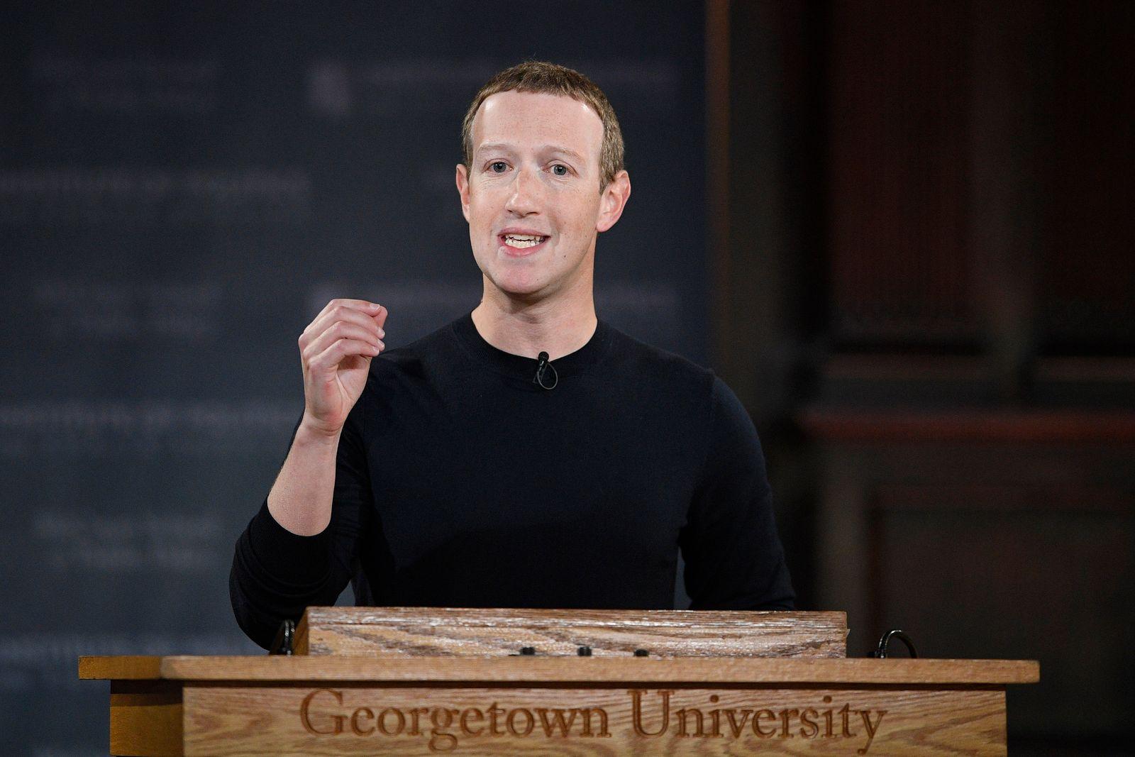 Facebook Trump Resignations