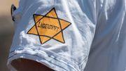 Empörung über »Judensterne« bei Impfgegner-Protest