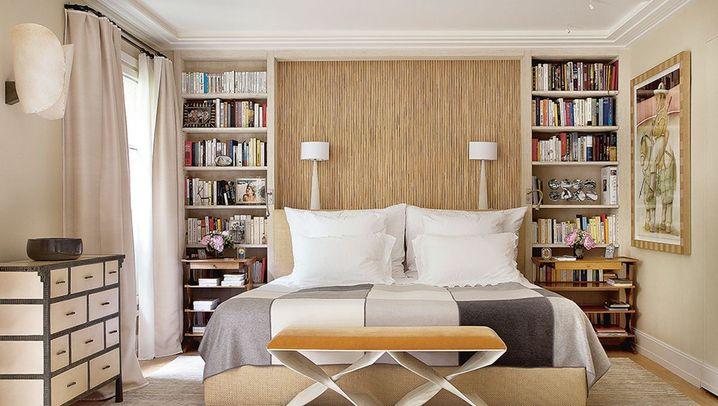 """Living In Style"": Pariser Superbuden"