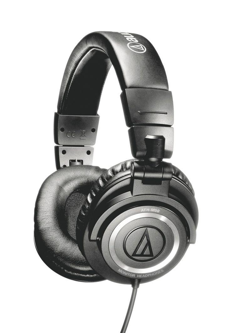 Kopfhörer: Finger weg von Hifi-Headphones