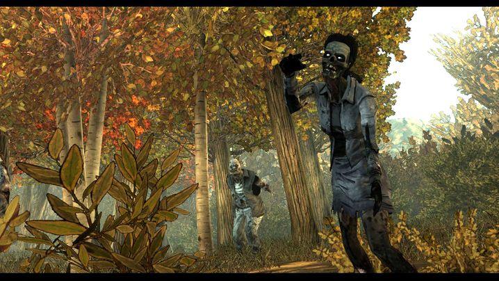 """""""Walking Dead"""": Das Zombie-Adventure"""