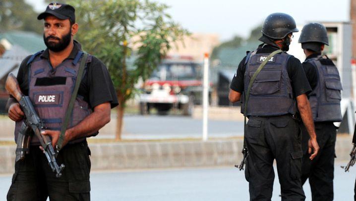 Deutsche Dschihadisten: Leben und Sterben in Waziristan