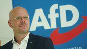 Kalbitz reicht Zivilklage gegen Rauswurf aus der AfD ein