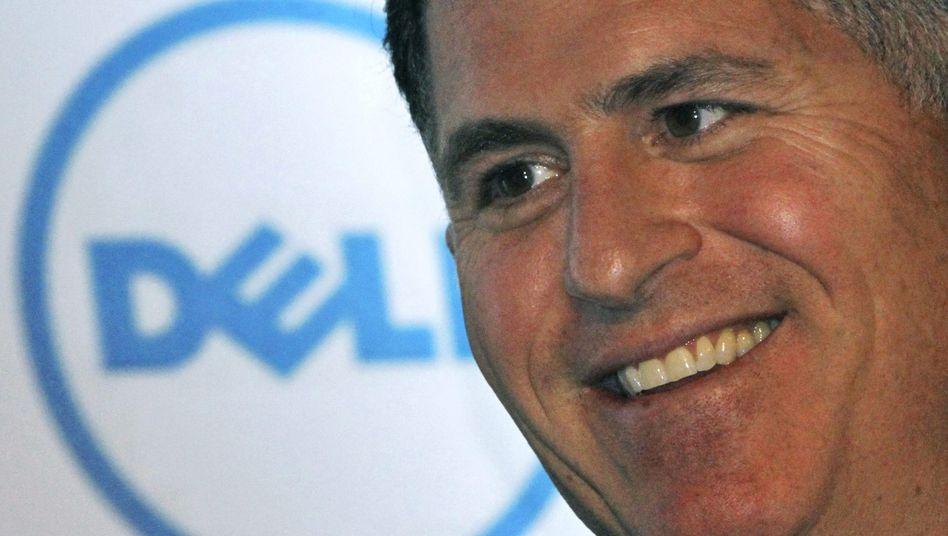Firmengründer Dell: Angebot um 150 Millionen Dollar erhöht