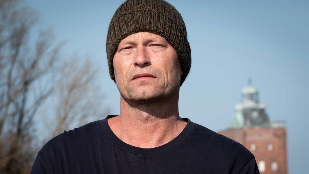 """Schweiger-""""Tatort"""": Reif für die Insel"""