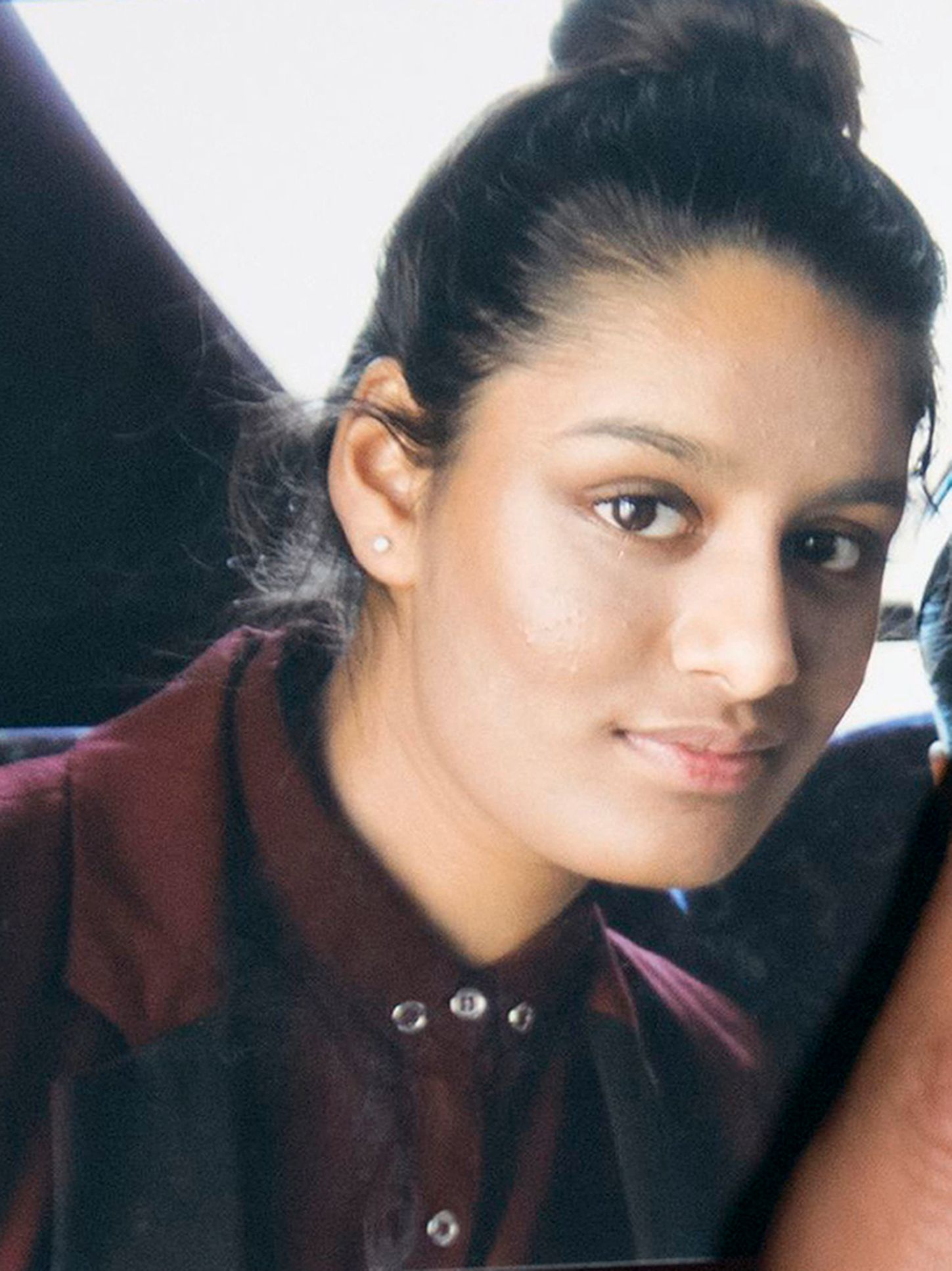 Shamima Begum court appeal