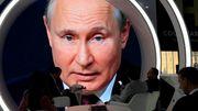 Wer hat noch keine Angst vor Putin?
