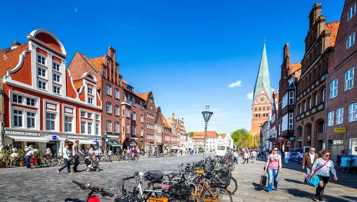 Wo sich Immobilien lohnen: Und der Gewinner ist: Lüneburg