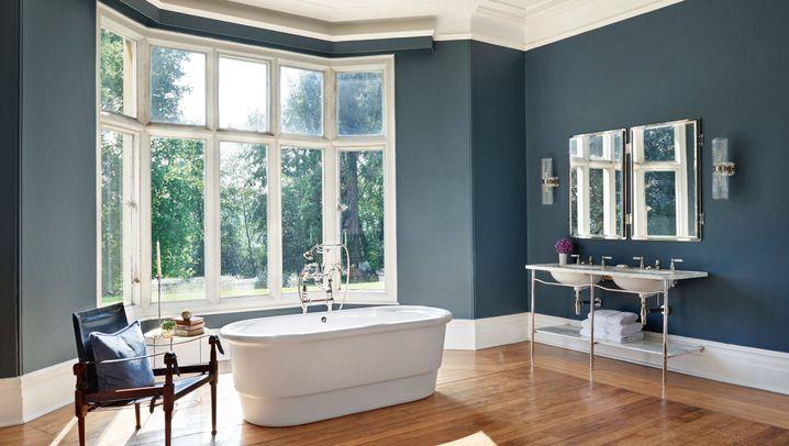 Fotostrecke: Moderne Badezimmerdesigns