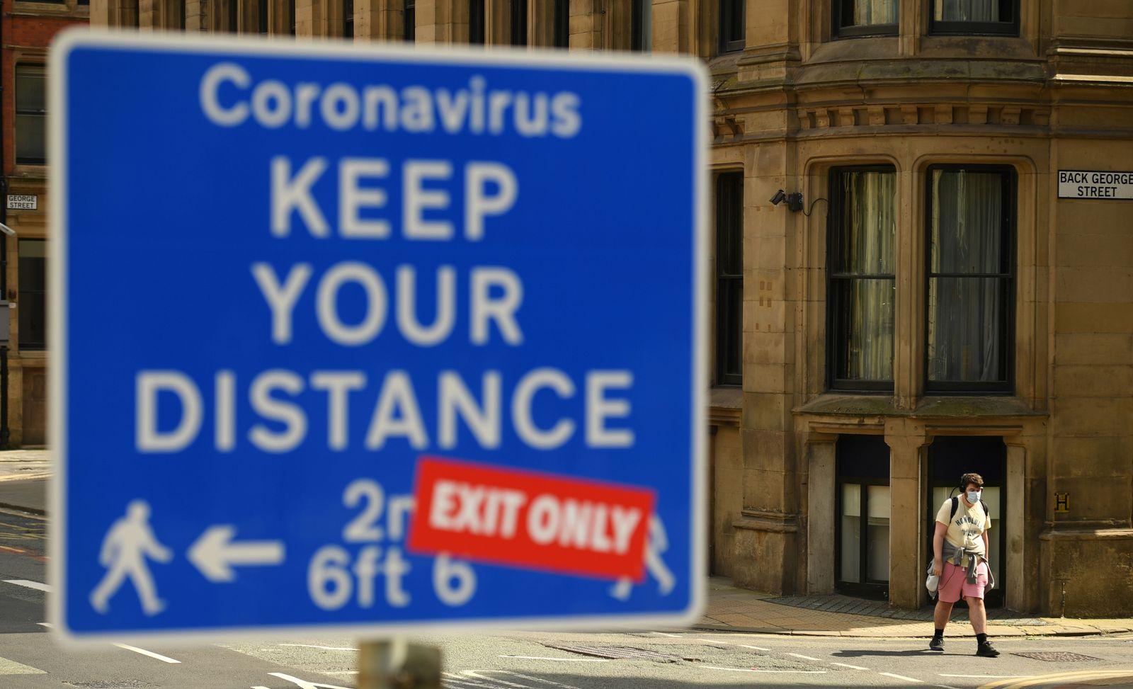 FILES-BRITAIN-HEALTH-VIRUS