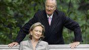 Belgiens Ex-König hat uneheliche Tochter