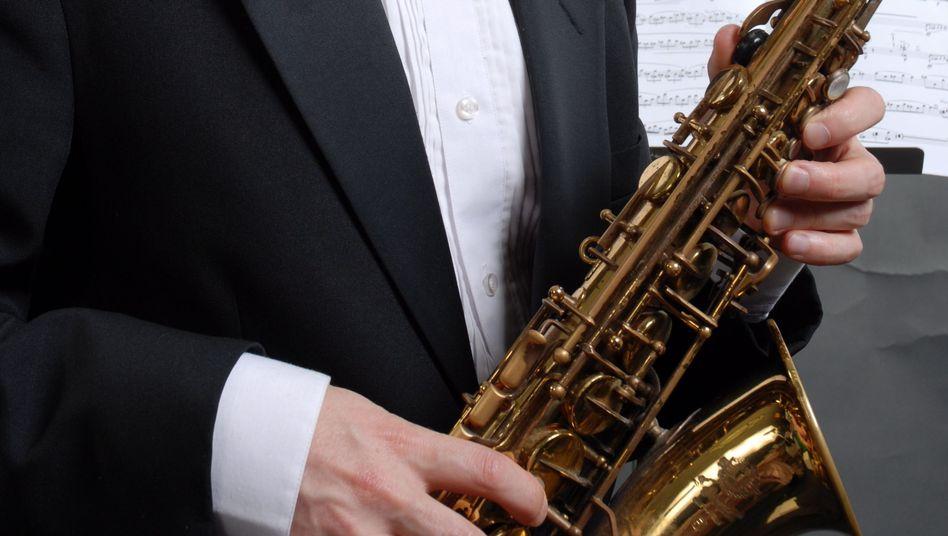 Christopher Brellochs: Virtuoser Interpret der Saxofonmusik des 20. Jahrhunderts