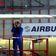 Airbus bereitet Mitarbeiter auf Einschnitte vor