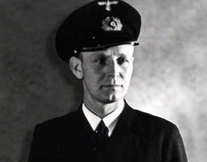 Kapitänleutnant Johann-Heinrich Fehler, Kommandant auf U-234