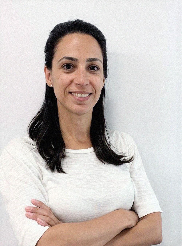 Victoria Vaccaro